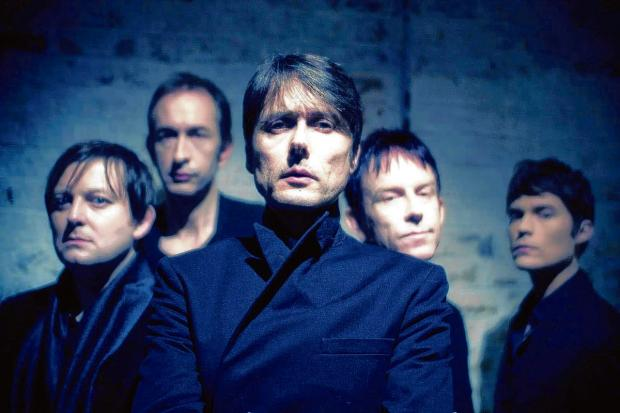 This Is Wiltshire: Britpop pioneers Suede are to play at Westonbirt Arboretum in July