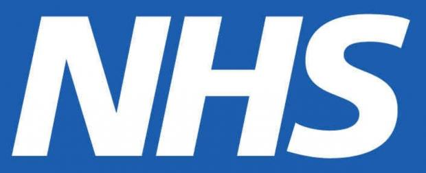This Is Wiltshire: NHS logo