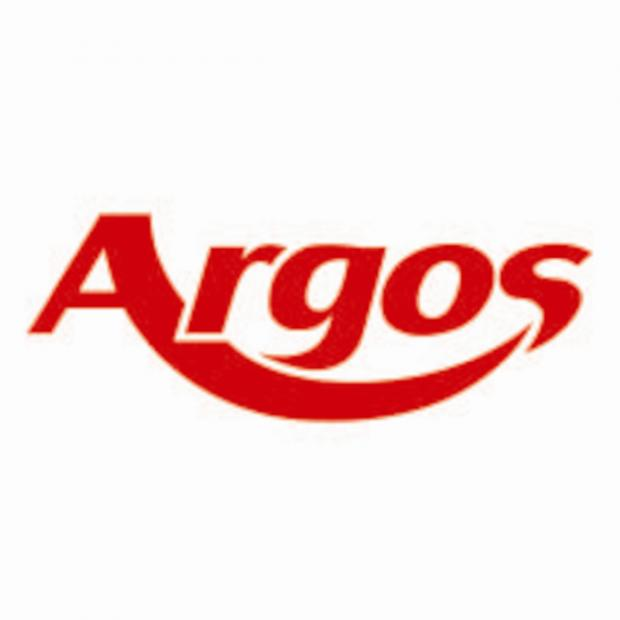 This Is Wiltshire: The Argos Toy Exchange is now in its second year