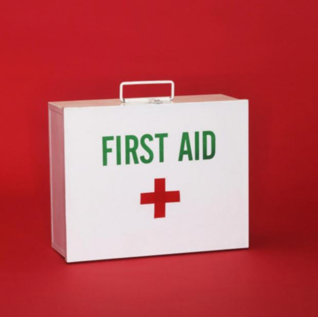 This Is Wiltshire: Learn first aid