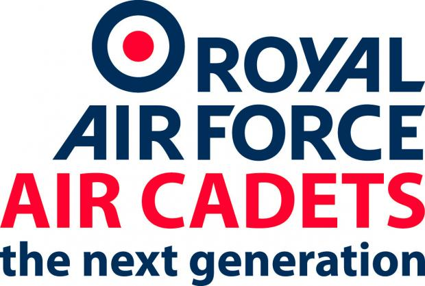 This Is Wiltshire: More than 400 Air Cadets will parade through Marlborough on Sunday