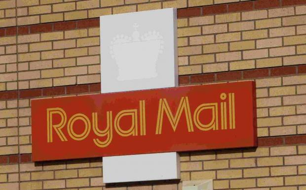 This Is Wiltshire: Warminster residents will notice changes to the way Royal Mail delivers mail to the town over the next few weeks