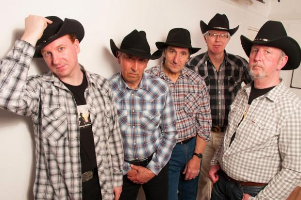 This Is Wiltshire: Ready for hoedown at Calne country festival