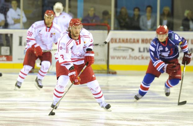 This Is Wiltshire: Swindon Wildcats star Alex Symonds