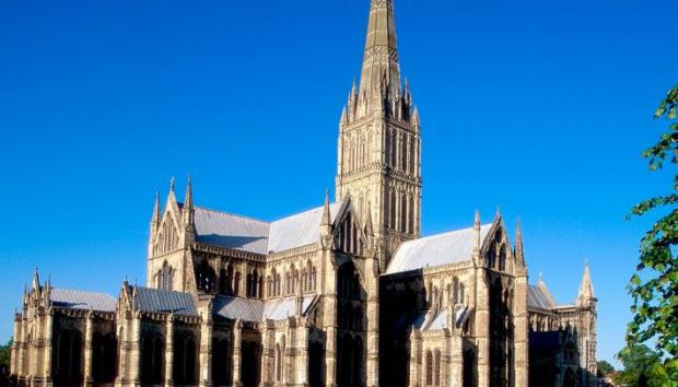 This Is Wiltshire: Salisbury Cathedral