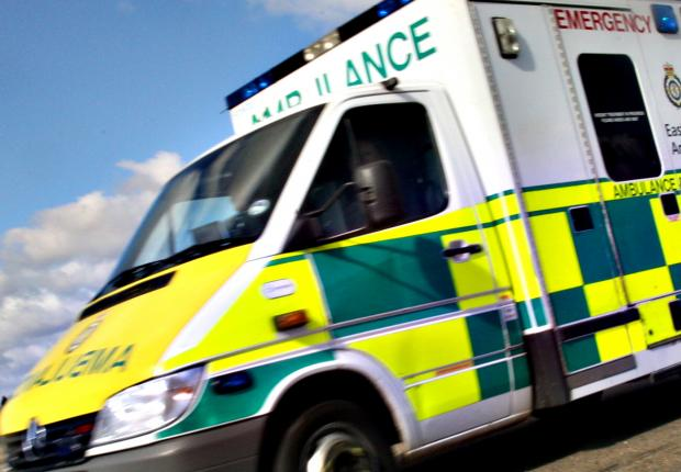 This Is Wiltshire: The initial 111 service sent ambulances to non-emergency calls