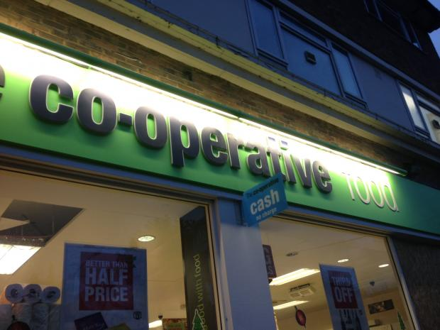 This Is Wiltshire: The Midcounties Co-operative has launched an emergency fundraising initiative at its stores in Wiltshire