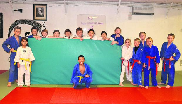 This Is Wiltshire: Devizes Budo Club could be on the move