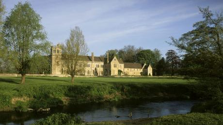 This Is Wiltshire: Lacock Abbey