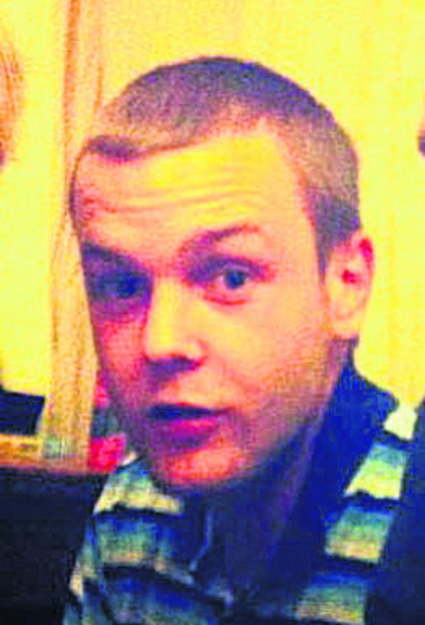 This Is Wiltshire: Chris Scott, 23, died last year after taking the novel-pyschoactive drug AMT