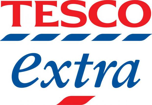 This Is Wiltshire: Trowbridge's Tesco Extra has raised £5,500 for Diabetes UK through a year of fundraising.