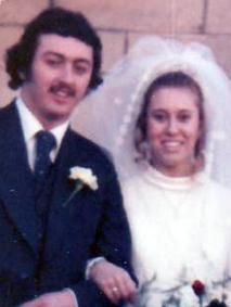 Robert and Collette MASON