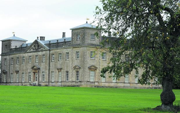 This Is Wiltshire: Lydiard park will host the run