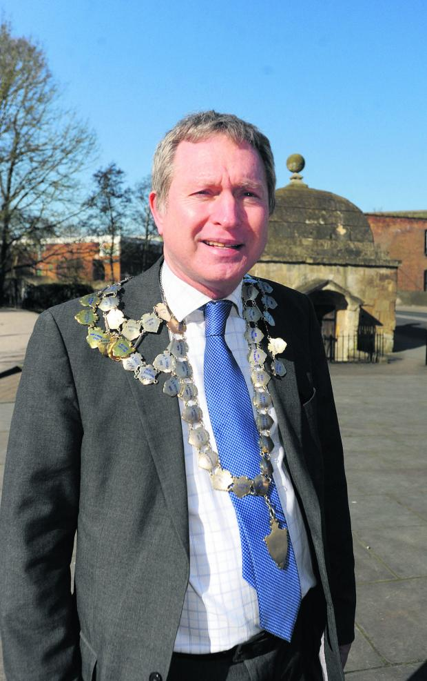 This Is Wiltshire: Colin Kay