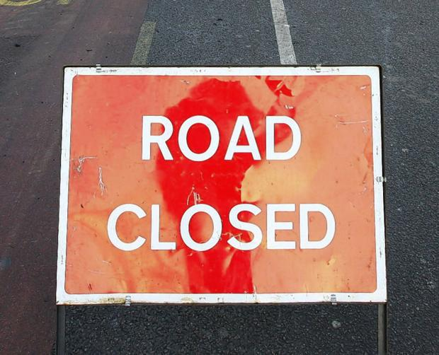 This Is Wiltshire: Major Devizes road shut for work at night
