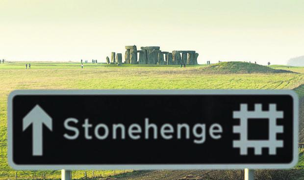 This Is Wiltshire: Stonehenge