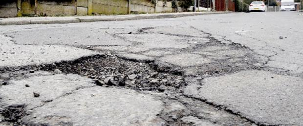 This Is Wiltshire: Cash provided for emergency pothole work