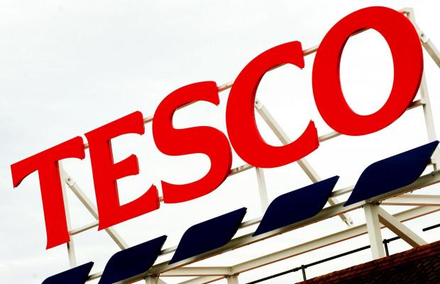 This Is Wiltshire: The new Tesco store will create 150 jobs in Calne