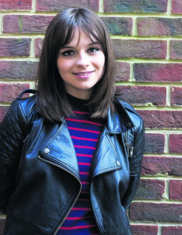 This Is Wiltshire: Gabrielle Aplin