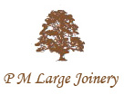 P M Large Joinery