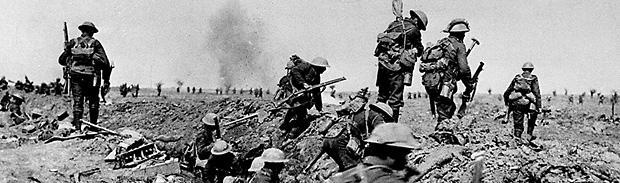 This Is Wiltshire: General to open Wylye Valley 1914 centenary weekend