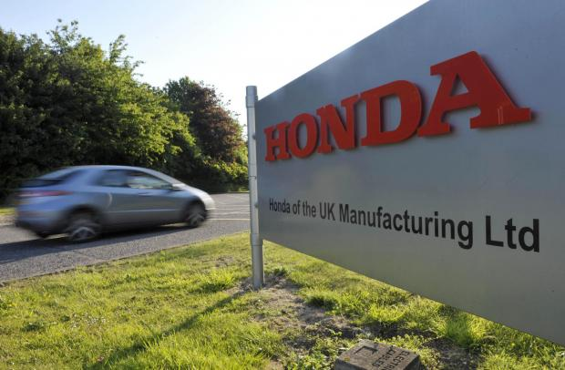 This Is Wiltshire: Honda plans approved