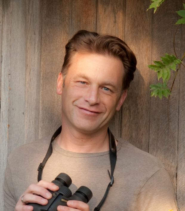 This Is Wiltshire: BBC Springwatch presenter Chris Packham will visit a Bradford on Avon care home