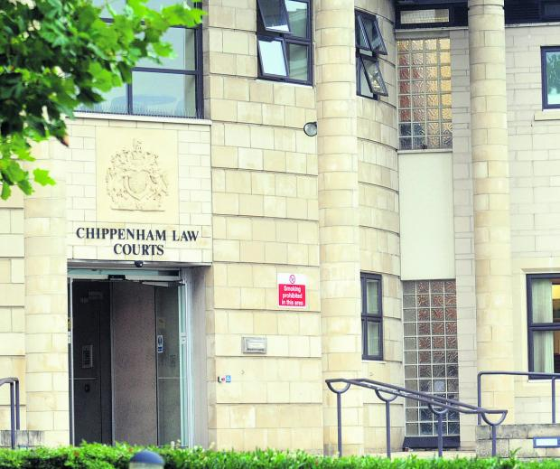 This Is Wiltshire: A Chippenham benefits cheat who failed to declare she owned a house will be dealt with by magistrates