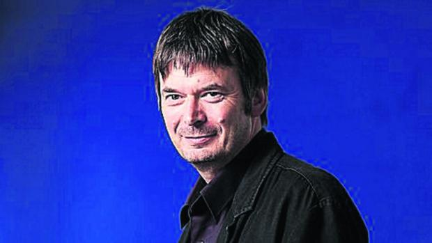 This Is Wiltshire: Ian Rankin