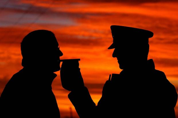 This Is Wiltshire: A summer crackdown on drink-drivers has been launched by Wiltshire Police