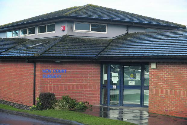 This Is Wiltshire: Coun Allison Bucknell has criticised the stance taken by New Court Surgery in Royal Wootton Bassett