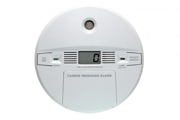 This Is Wiltshire: Carbon monoxide alarms should be regularly tested, says Wiltshire Fire and Rescue Service