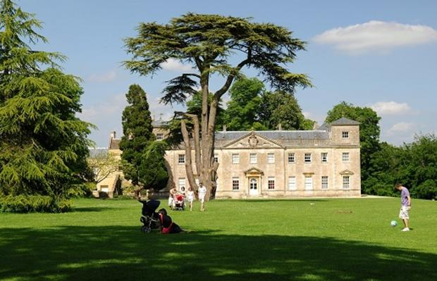 This Is Wiltshire: Lydiard House