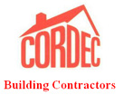 Cordec - For the complete building service