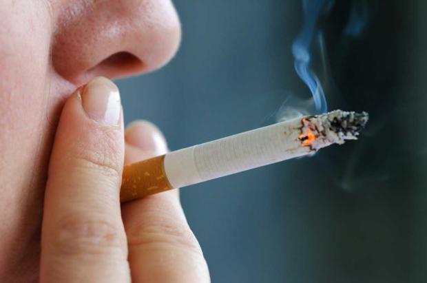 This Is Wiltshire: Smokers in Wiltshire are being urged to prepare to give up cigarettes for good on No Smoking Day on Wednesday