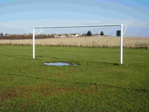 This Is Wiltshire: FOOTBALL ROUND-UP: It's another washout
