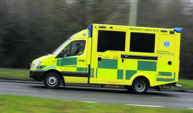 This Is Wiltshire: South Western Ambulance Service says it is striving to improve