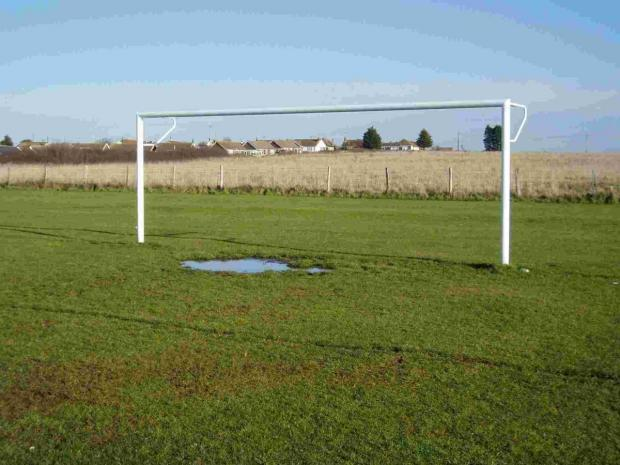 This Is Wiltshire: FOOTBALL: Toolstation League chiefs make move to extend weather-hit
