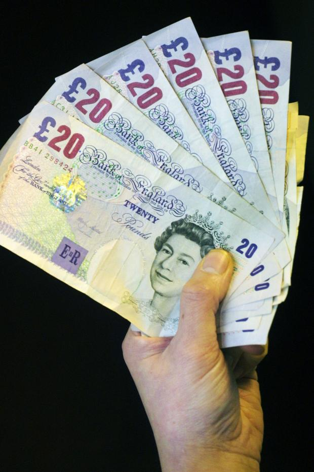 This Is Wiltshire: Better manage your own cash