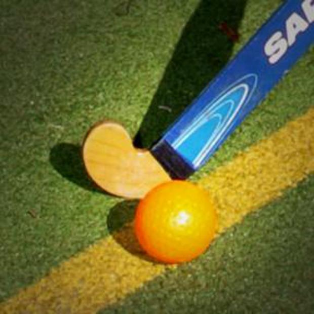 This Is Wiltshire: HOCKEY: Wilts pegged back after half time