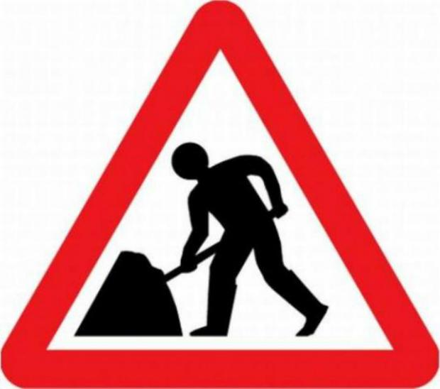 This Is Wiltshire: A4 to close for fortnight of works