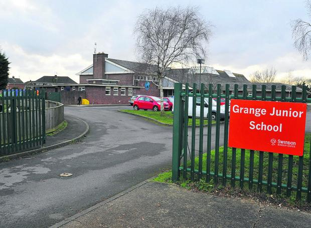 This Is Wiltshire: Grange Juniors told to improve