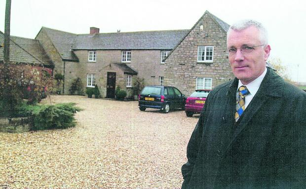 This Is Wiltshire: Psychiatrist faces malpractice charge