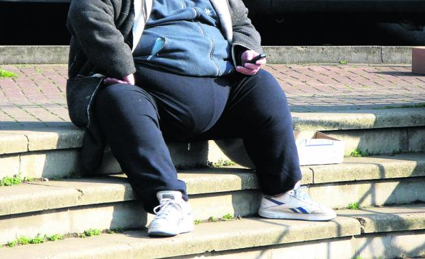 This Is Wiltshire: Swindon has more obese people than anywhere else in Wiltshire, Avon and Gloucester