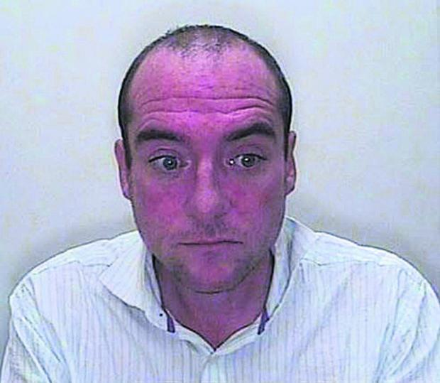 This Is Wiltshire: Duncan Tanguay's drunken behaviour will not be tolerated, say police