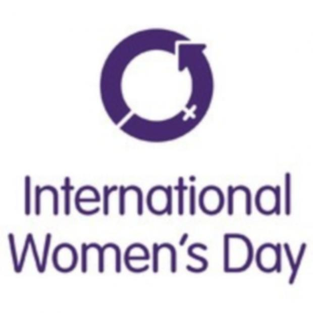 This Is Wiltshire: International Women's Day will be celebrated with workshops, displays, activities and discussions on March 8th around the Central Library