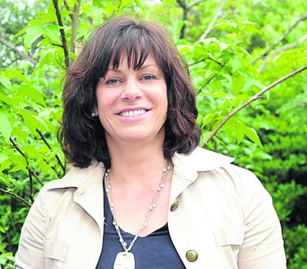 This Is Wiltshire: Claire Perry