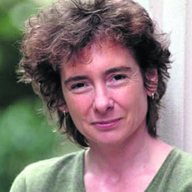 This Is Wiltshire: Novelist Jeanette Winterson