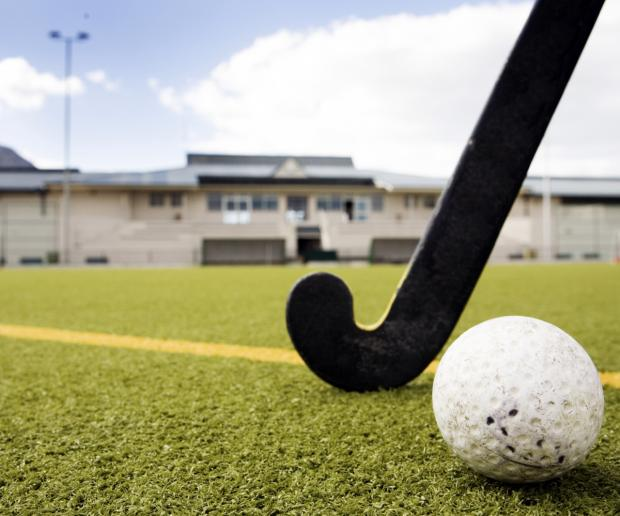 This Is Wiltshire: HOCKEY: Honours even as Baker's strike earns a point for West Wilts in Wales