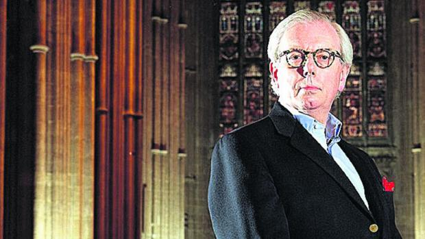 This Is Wiltshire: David Starkey